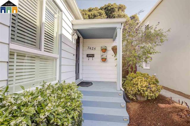 7425 Fairmount Ave, El Cerrito, CA 94530 (#MR40824771) :: Brett Jennings Real Estate Experts