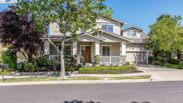2881 Bethany Rd, San Ramon, CA 94582 (#BE40824788) :: The Kulda Real Estate Group