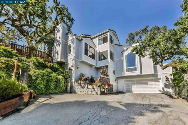 2079 Magnolia Way, Walnut Creek, CA 94595 (#CC40824791) :: The Goss Real Estate Group, Keller Williams Bay Area Estates