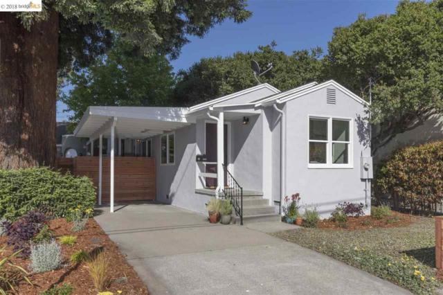 3400 Santa Clara Ave, El Cerrito, CA 94530 (#EB40824845) :: Brett Jennings Real Estate Experts