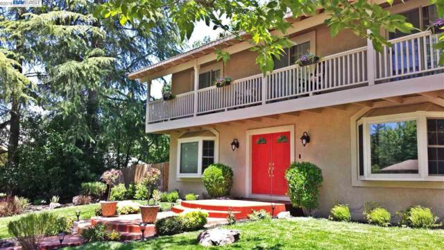 131 El Cerro Ct, Danville, CA 94526 (#BE40824853) :: Brett Jennings Real Estate Experts