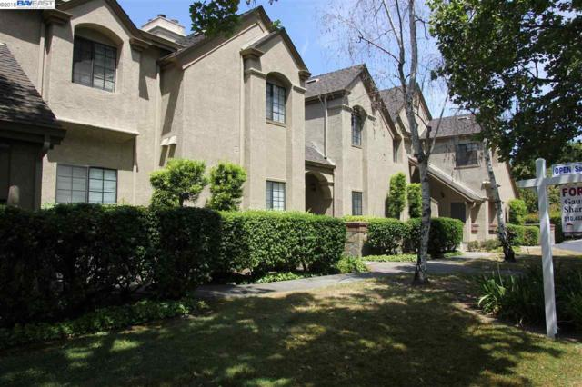 430 Canyon Woods Place, San Ramon, CA 94582 (#BE40824886) :: Strock Real Estate