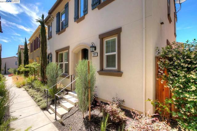 3041 Vittoria Loop, Dublin, CA 94568 (#BE40824889) :: Brett Jennings Real Estate Experts
