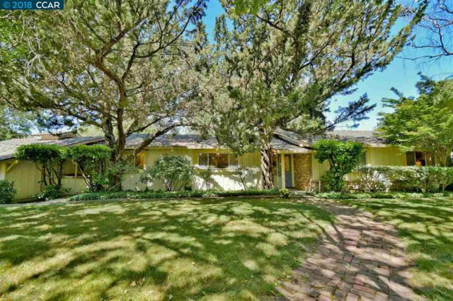 130 Willow Dr, Danville, CA 94526 (#CC40824903) :: Brett Jennings Real Estate Experts