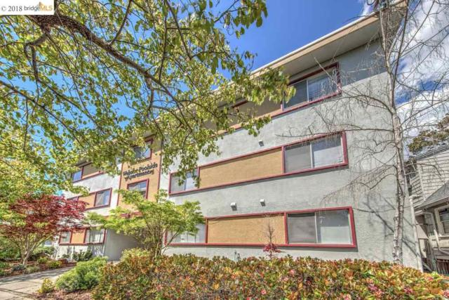 2321 Webster Street, Berkeley, CA 94705 (#EB40824935) :: Brett Jennings Real Estate Experts
