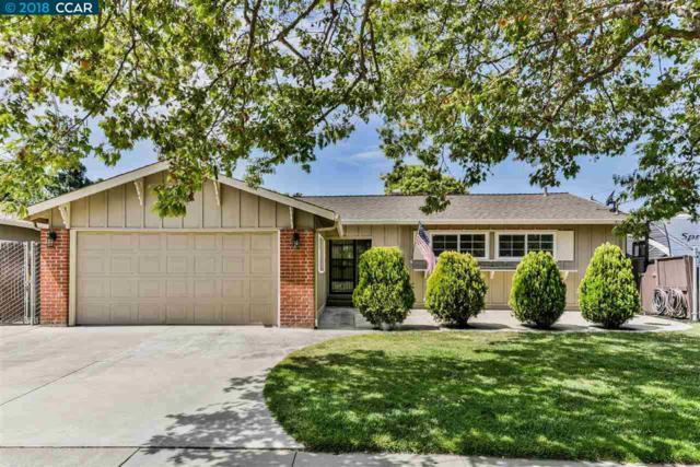 1839 Lynwood Dr, Concord, CA 94519 (#CC40824971) :: The Goss Real Estate Group, Keller Williams Bay Area Estates