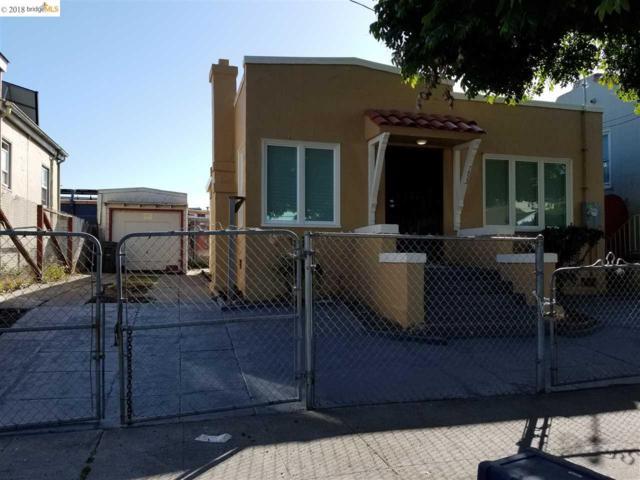 7523 Hillside St, Oakland, CA 94605 (#EB40824983) :: The Goss Real Estate Group, Keller Williams Bay Area Estates