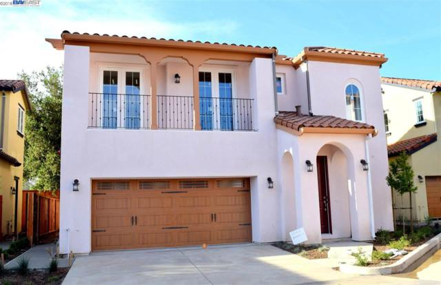 140 Barias Place, Pleasanton, CA 94566 (#BE40824984) :: The Kulda Real Estate Group