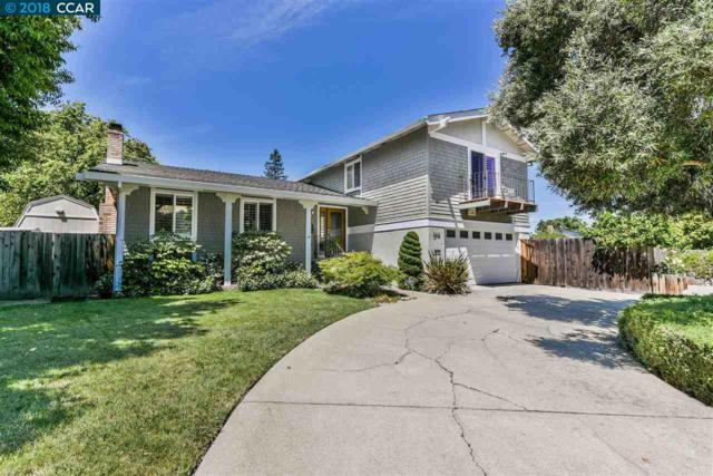 3714 Citrus Ave, Walnut Creek, CA 94598 (#CC40825010) :: Strock Real Estate