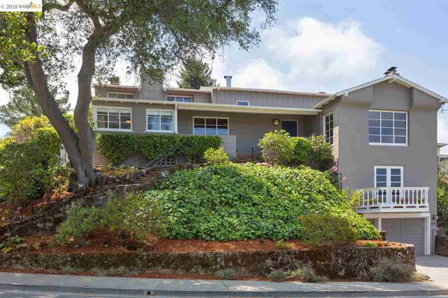 506 Scenic Ave, Piedmont, CA 94611 (#EB40825034) :: The Kulda Real Estate Group