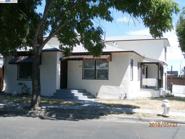 410 W 11th Street, Pittsburg, CA 94565 (#BE40825073) :: The Goss Real Estate Group, Keller Williams Bay Area Estates
