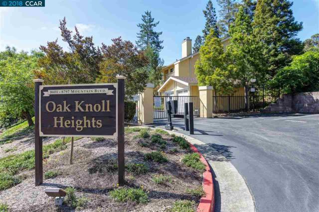 8767 Mountain Blvd, Oakland, CA 94605 (#CC40825084) :: Strock Real Estate