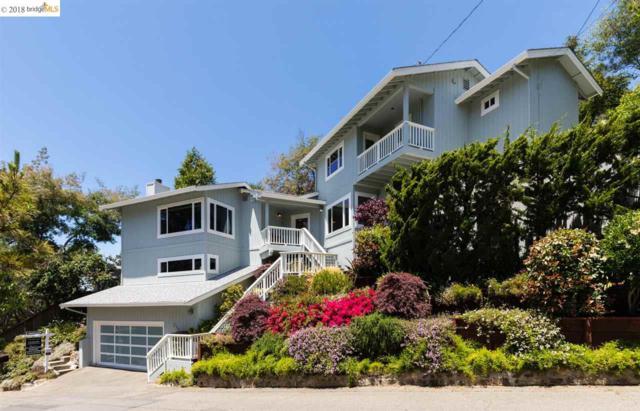 2150 Magellan Dr, Oakland, CA 94611 (#EB40825085) :: Brett Jennings Real Estate Experts