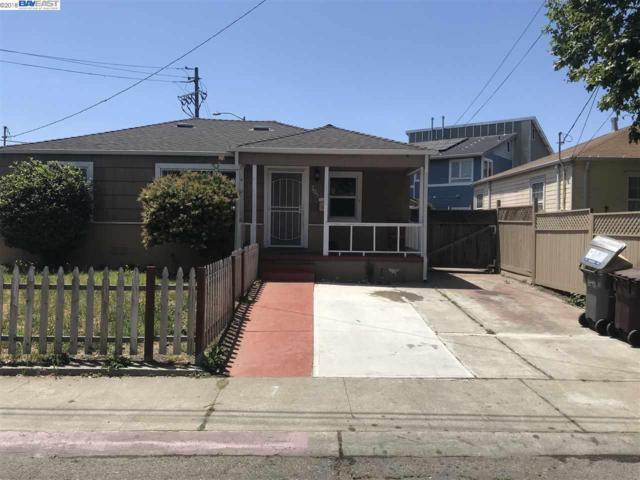 705 Bergedo Dr, Oakland, CA 94603 (#BE40825133) :: The Goss Real Estate Group, Keller Williams Bay Area Estates