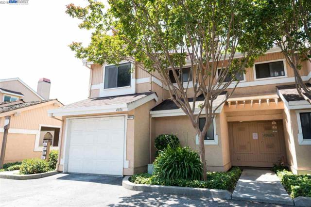 4606 Devonshire Cmn, Fremont, CA 94536 (#BE40825169) :: von Kaenel Real Estate Group