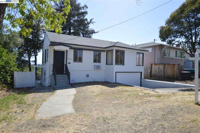 21249 Ocean View Drive, Hayward, CA 94541 (#BE40825171) :: Strock Real Estate