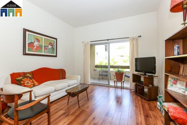 466 Crescent Street, Oakland, CA 94610 (#MR40825175) :: Brett Jennings Real Estate Experts