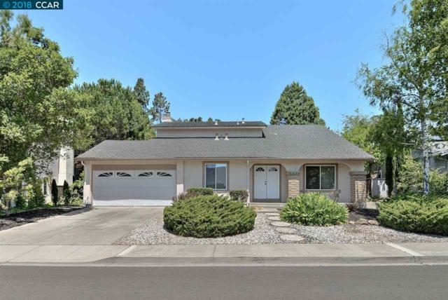 3596 Skyline Dr, Hayward, CA 94542 (#CC40825216) :: Strock Real Estate