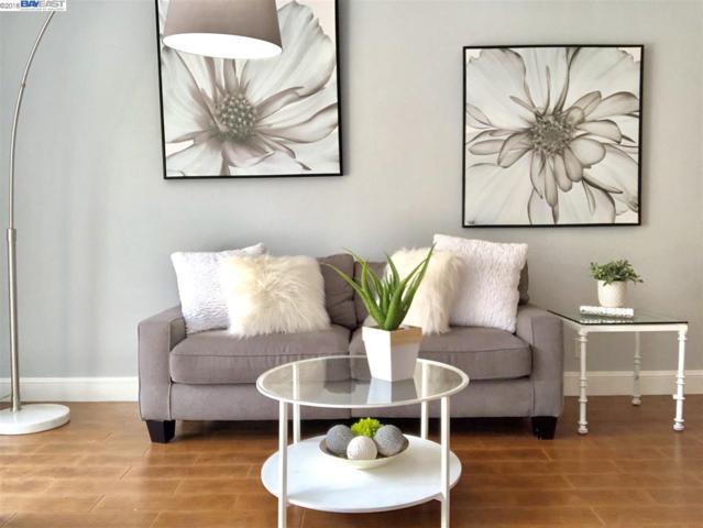85 Vernon St, Oakland, CA 94610 (#BE40825218) :: Strock Real Estate