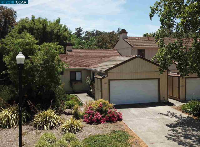 920 Valley Run, Hercules, CA 94547 (#CC40825232) :: Strock Real Estate