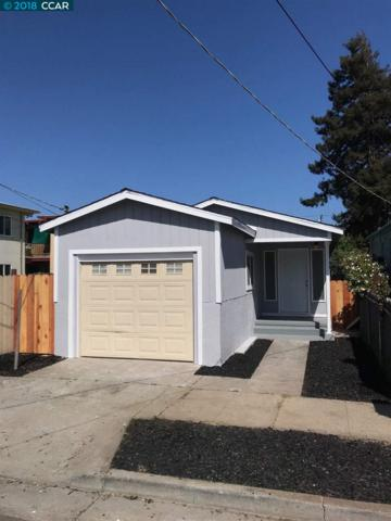 464 1St St, Richmond, CA 94801 (#CC40825238) :: The Goss Real Estate Group, Keller Williams Bay Area Estates