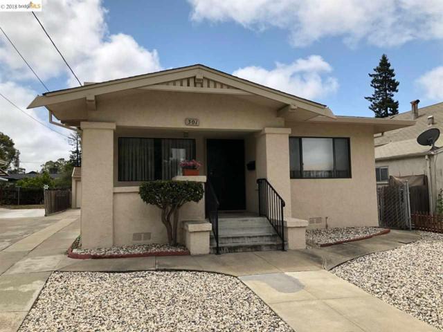 301 Toler Ave, San Leandro, CA 94577 (#EB40825276) :: Brett Jennings Real Estate Experts