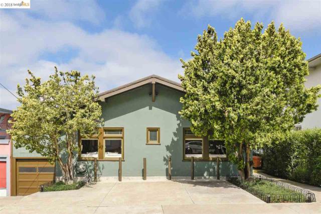 859 Walker Ave, Oakland, CA 94610 (#EB40825280) :: Brett Jennings Real Estate Experts