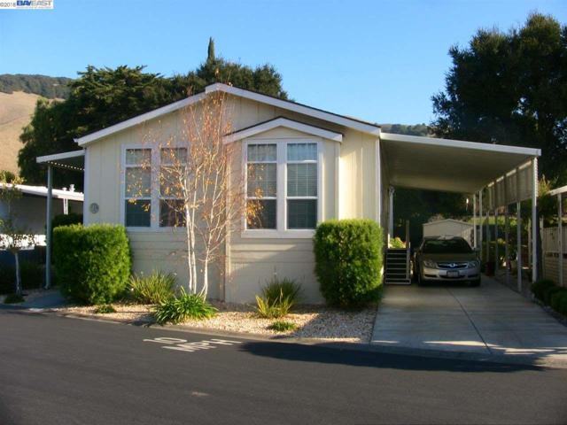 711 Old Canyon Rd, Fremont, CA 94536 (#BE40825401) :: Brett Jennings Real Estate Experts