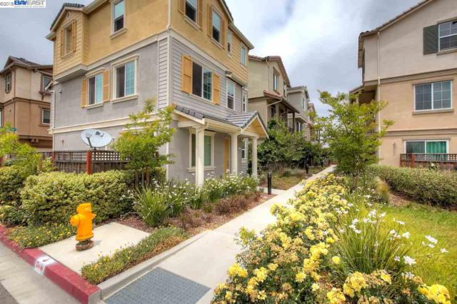 221 Catherine Place, Hayward, CA 94544 (#BE40825408) :: von Kaenel Real Estate Group