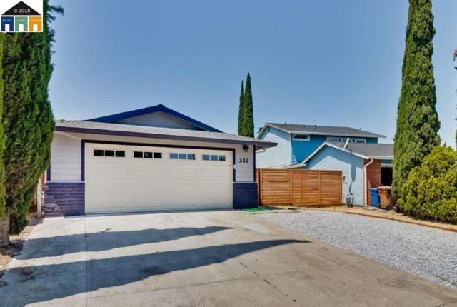 242 Summerfield Dr, Bay Point, CA 94565 (#MR40825412) :: Brett Jennings Real Estate Experts