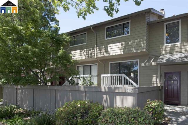 3537 Norton Way, Pleasanton, CA 94566 (#MR40825429) :: Strock Real Estate