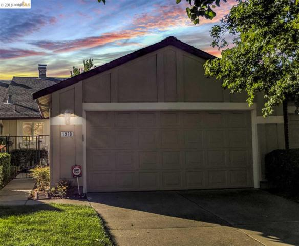 1978 La Corso Ct, Walnut Creek, CA 94598 (#EB40825491) :: Intero Real Estate