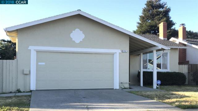 4761 Hershey Ct, Richmond, CA 94804 (#CC40825497) :: Brett Jennings Real Estate Experts