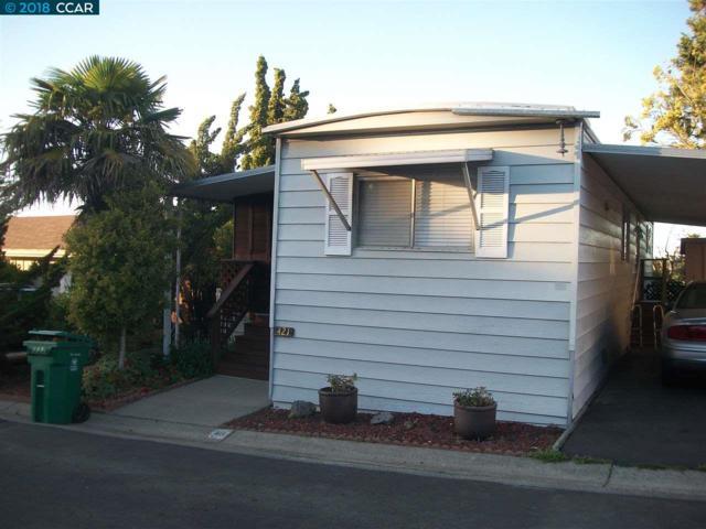 16401 San Pablo Ave, San Pablo, CA 94806 (#CC40825560) :: The Kulda Real Estate Group