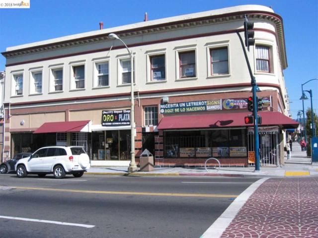 2278 International Blvd, Oakland, CA 94606 (#EB40825585) :: The Kulda Real Estate Group