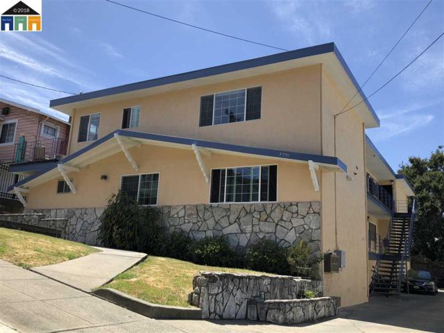 3231 Prentiss St, Oakland, CA 94601 (#MR40825617) :: The Gilmartin Group