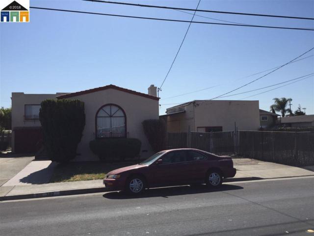 380 S 37th, Richmond, CA 94801 (#MR40825642) :: The Goss Real Estate Group, Keller Williams Bay Area Estates