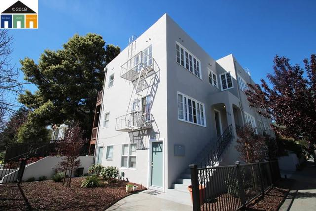 1729 Filbert St, Oakland, CA 94607 (#MR40825647) :: The Warfel Gardin Group