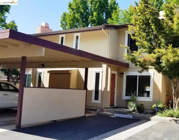 4432 Del Valle Pkwy, Pleasanton, CA 94566 (#EB40825734) :: The Warfel Gardin Group