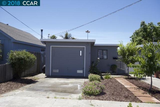 1004 John Ave, San Pablo, CA 94806 (#CC40825781) :: The Warfel Gardin Group