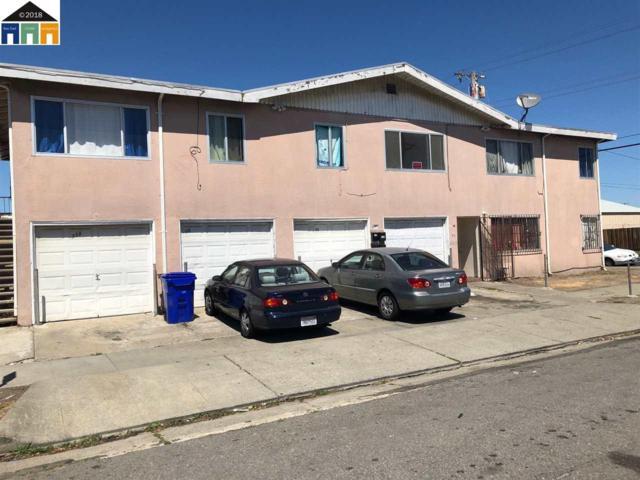 101 S 15Th St, Richmond, CA 94804 (#MR40825803) :: The Goss Real Estate Group, Keller Williams Bay Area Estates