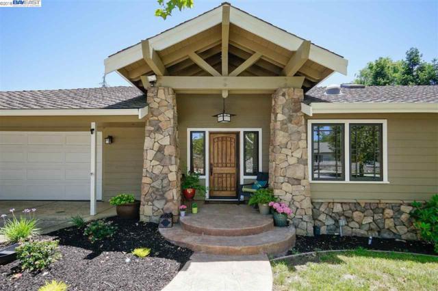 46 Diablo Way, Danville, CA 94526 (#BE40825837) :: Brett Jennings Real Estate Experts