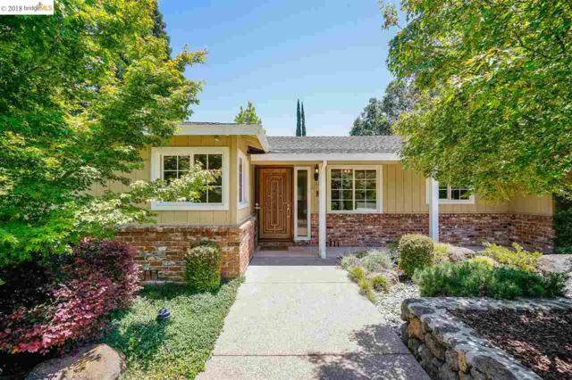 315 Bonanza Way, Danville, CA 94526 (#EB40825845) :: Brett Jennings Real Estate Experts