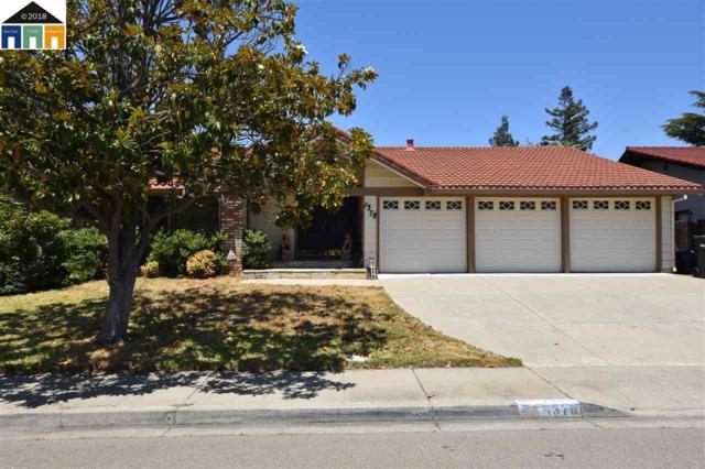 1378 Hudson Way, Livermore, CA 94550 (#MR40825863) :: Brett Jennings Real Estate Experts