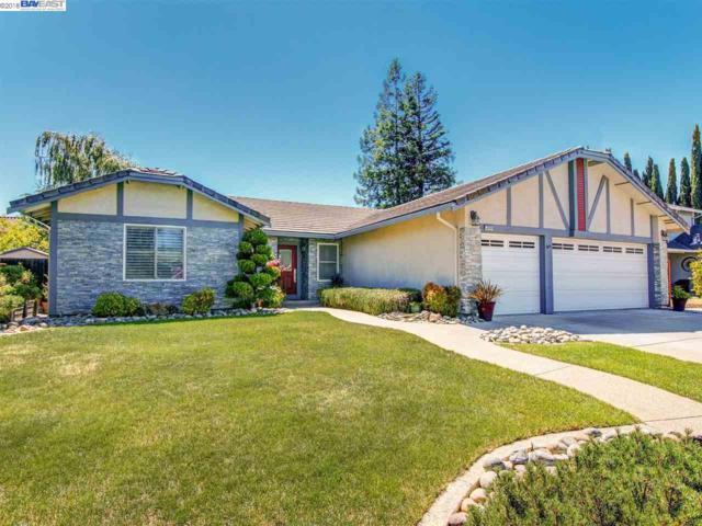 3234 Marilyn Court, Pleasanton, CA 94588 (#BE40825884) :: Astute Realty Inc