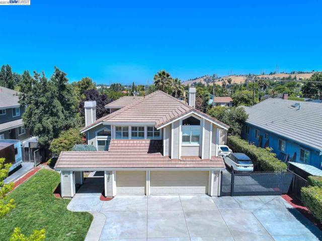 1933 Mandan Ct, Fremont, CA 94539 (#BE40825886) :: Julie Davis Sells Homes