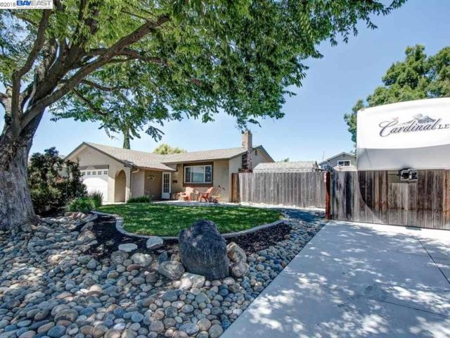 430 Alice Way, Livermore, CA 94550 (#BE40825888) :: Brett Jennings Real Estate Experts
