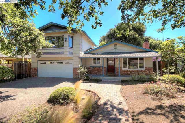 1613 Montalto Dr, Mountain View, CA 94040 (#BE40825931) :: The Goss Real Estate Group, Keller Williams Bay Area Estates