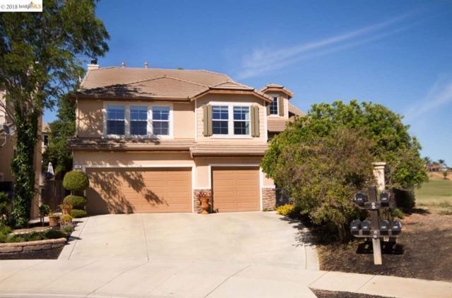 600 Ralston Ct., Brentwood, CA 94513 (#EB40825934) :: Brett Jennings Real Estate Experts