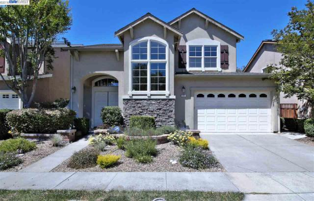 822 Saint John Ct, Pleasanton, CA 94566 (#BE40825950) :: von Kaenel Real Estate Group